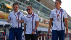 Valtteri Bottas - GP Monza