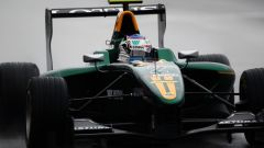 Valtteri Bottas - Lotus ART GP3 2011