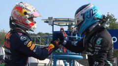 F1 GP Italia 2021, le pagelle sprint di Monza