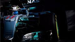 Valtteri Bottas - Mercedes W08 EQ Power+ (2)