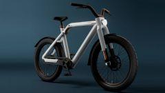 * VanMoof V e-bike: video, prezzo e scheda tecnica