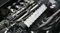 Vanwall F1: motore da 2.489 cc e 270 CV
