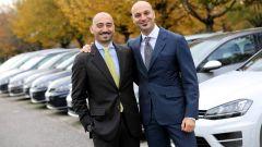 Volkswagen Italia: Fabio Di Giuseppe è il nuovo Direttore Marketing  - Immagine: 1