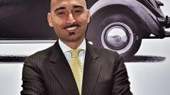 Volkswagen Italia: Fabio Di Giuseppe è il nuovo Direttore Marketing  - Immagine: 3