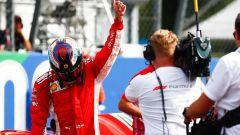 Vasseur: Raikkonen è un dono di Dio l'Alfa per Romeo Sauber