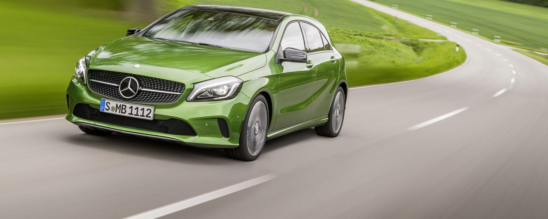 Mercedes Classe A di seconda mano: i tranelli dell'usato