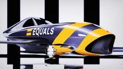 Vedremo presto un campionato per auto volanti?