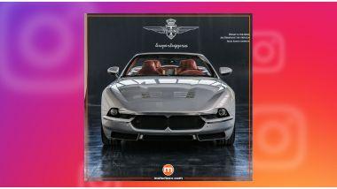 Vendere auto da collezione su Instagram
