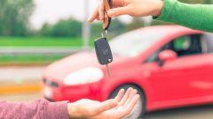 Usato, come vendere la propria auto: cosa serve? 10 consigli