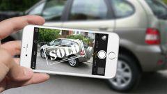 Vendere auto usate in modo veloce e remunerativo: yes we can