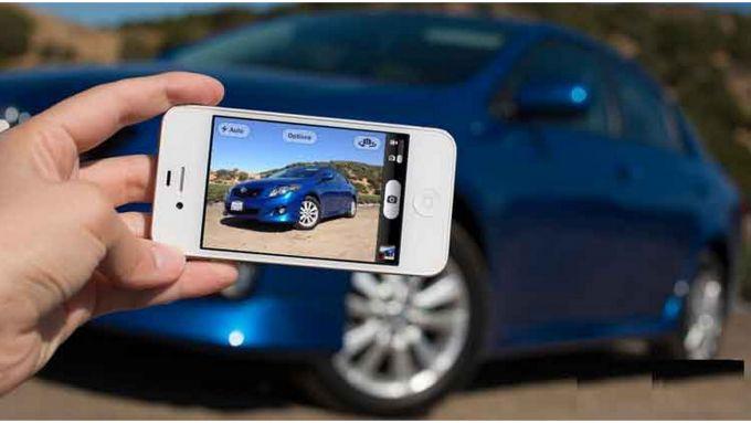 Vendere un usato da privati: l'importanza delle foto
