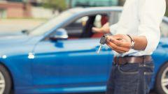 Quando vendere la propria auto? Età, km, mese dell'anno, etc.