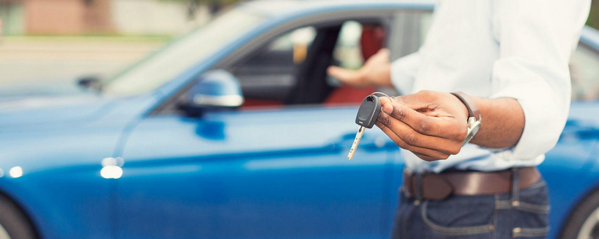 Vendere un'auto usata: occhio a scegliere il momento giusto
