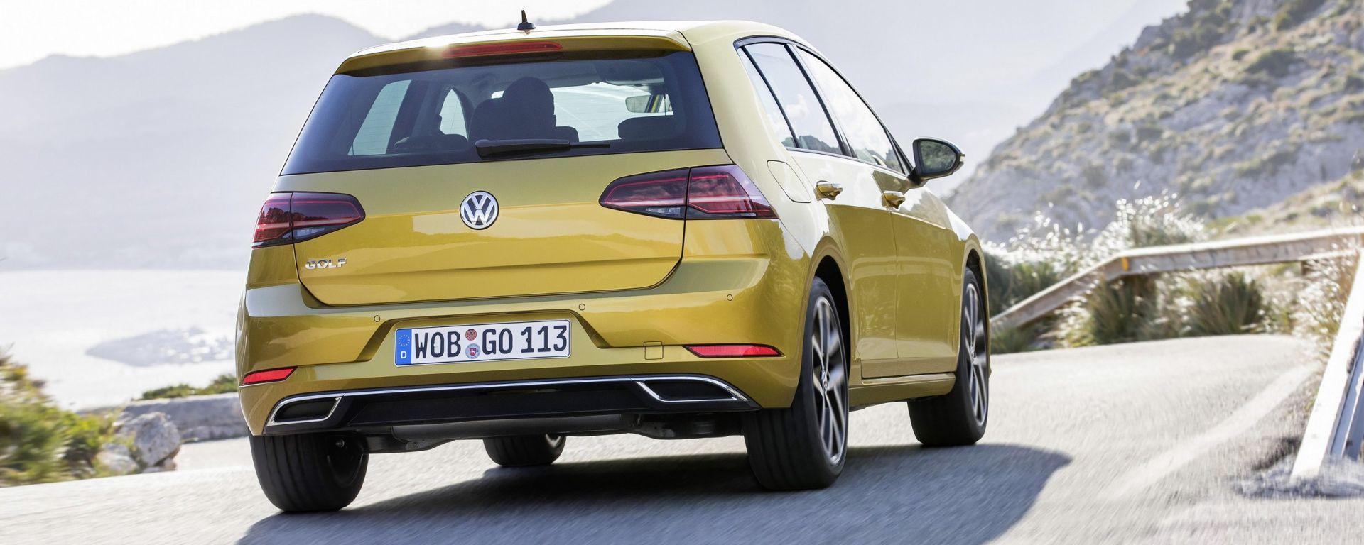 Vendite auto 2018: la top 20 per modello