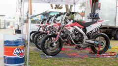Vent Derapage RR: che divertimento il motard racing! La prova in pista - Immagine: 11