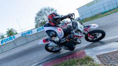 Vent Derapage RR: la prova della versione racing in pista