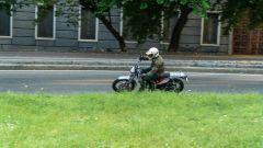 Vent Scrambler 125: Vent(ata) di gioventù. Prova su strada - Immagine: 5