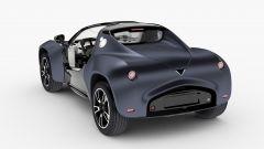 Venturi America EV - Immagine: 2