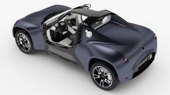 Venturi America EV - Immagine: 10