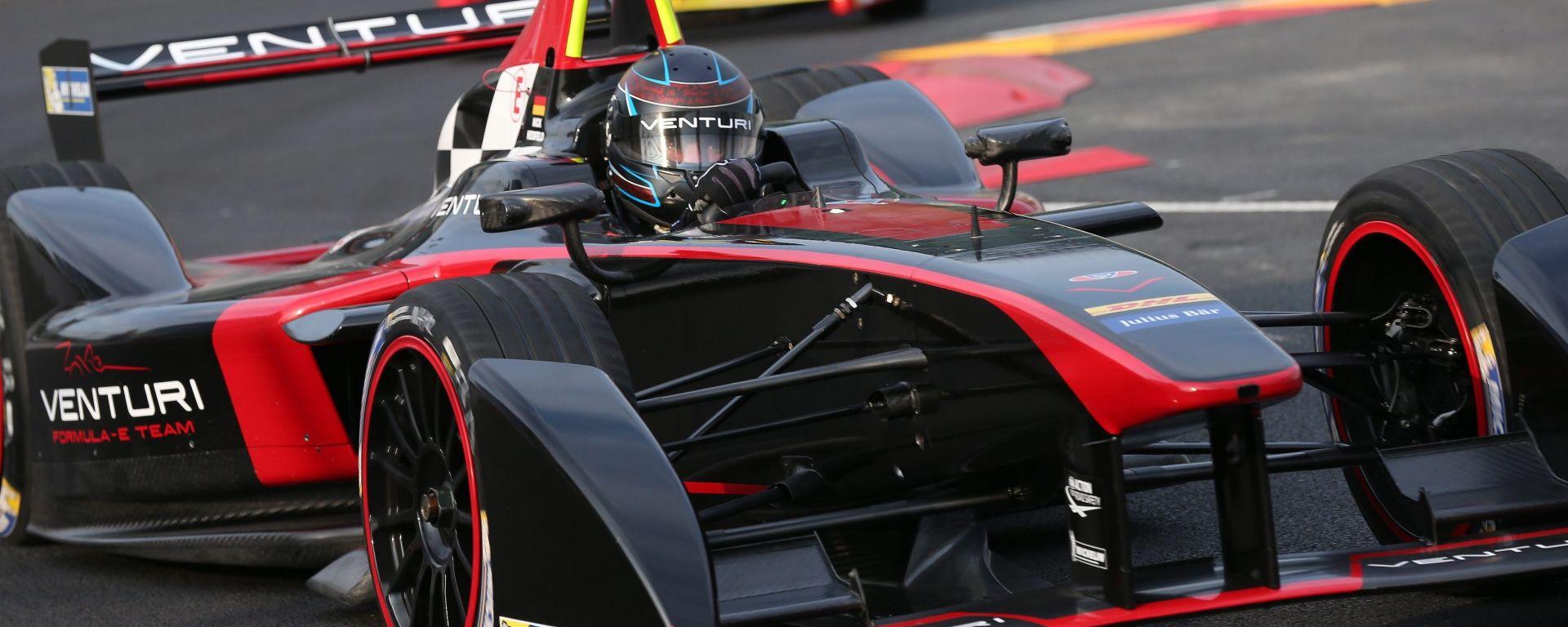 Venturi Grand Prix - Formula e