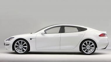 Vernice super bianca per migliorare l'autonomia delle auto elettriche?
