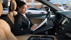 Harman, ora di Samsung, traccia il futuro della guida autonoma