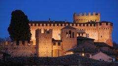 Verso i borghi medievali: l'entroterra - Immagine: 1