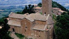 Verso i borghi medievali: l'entroterra - Immagine: 9