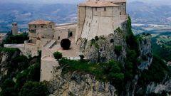 Verso i borghi medievali: l'entroterra - Immagine: 10