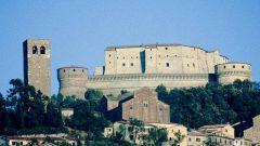 Verso i borghi medievali: l'entroterra - Immagine: 12