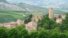 Verso i borghi medievali: l'entroterra - Immagine: 16