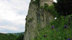 Verso i borghi medievali: l'entroterra - Immagine: 8