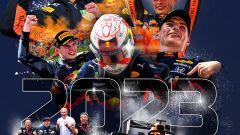 Max Verstappen rinnova con Red Bull fino al 2023