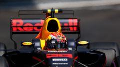 Verstappen - qualifiche F1 2017 GP Monaco