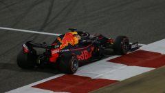 """Verstappen soddisfatto: """"Fatto il massimo, non avevamo il passo"""" - Immagine: 3"""
