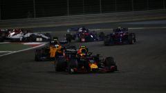 """Verstappen soddisfatto: """"Fatto il massimo, non avevamo il passo"""" - Immagine: 7"""