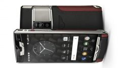 Vertu Signature Touch for Bentley  - Immagine: 1