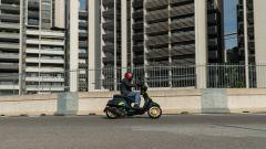 Vespa Sprint 125 Racing Sixties: la prova dello scooter special edition - Immagine: 1