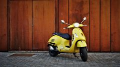 Vespa 300 GTS Super, l'icona del made in Italy