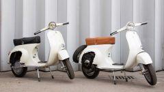 Project: E, kit conversione Vespa e Lambretta elettriche. Prezzo