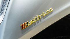 Vespa Elettrica 70