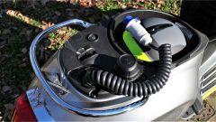 Vespa Elettrica: una settimana di prova a zero emissioni  - Immagine: 19