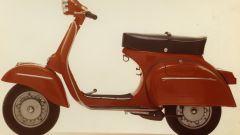 Vespa GTR del '68