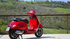 Vespa GTS 300 Super - Immagine: 27