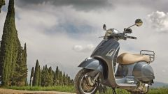 Vespa GTS 300 Super - Immagine: 3