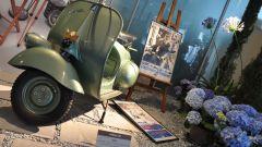 Vespa: si festeggiano i 70 anni con una mostra al Museo Nicolis - Immagine: 6