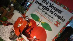 Vespa: si festeggiano i 70 anni con una mostra al Museo Nicolis - Immagine: 17