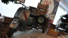 Vespa: si festeggiano i 70 anni con una mostra al Museo Nicolis - Immagine: 23