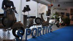 Vespa: si festeggiano i 70 anni con una mostra al Museo Nicolis - Immagine: 29