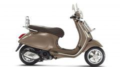 Vespa Primaver Touring 125 e 150
